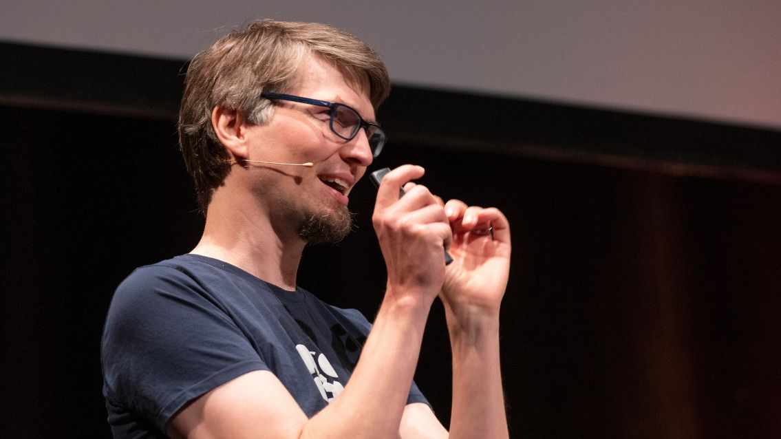 Bernd Ruecker